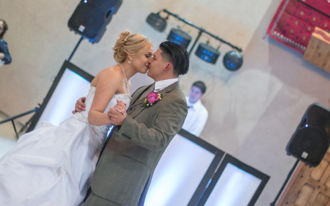 David & Liah Wedding