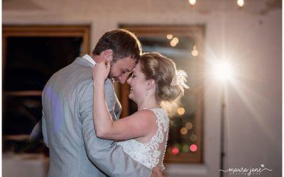 Morgan + Stuart's Wedding at the Banque Lofts