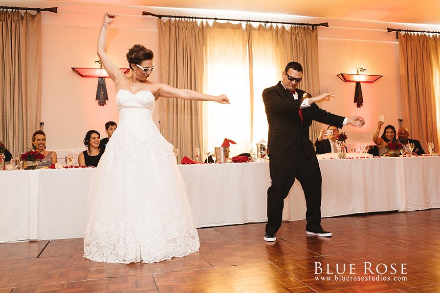 Leigh & Jacob Wedding