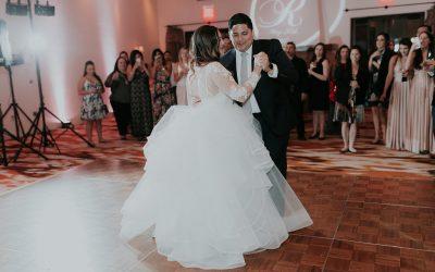 Alexandra & Joaquin Rodriguez Wedding