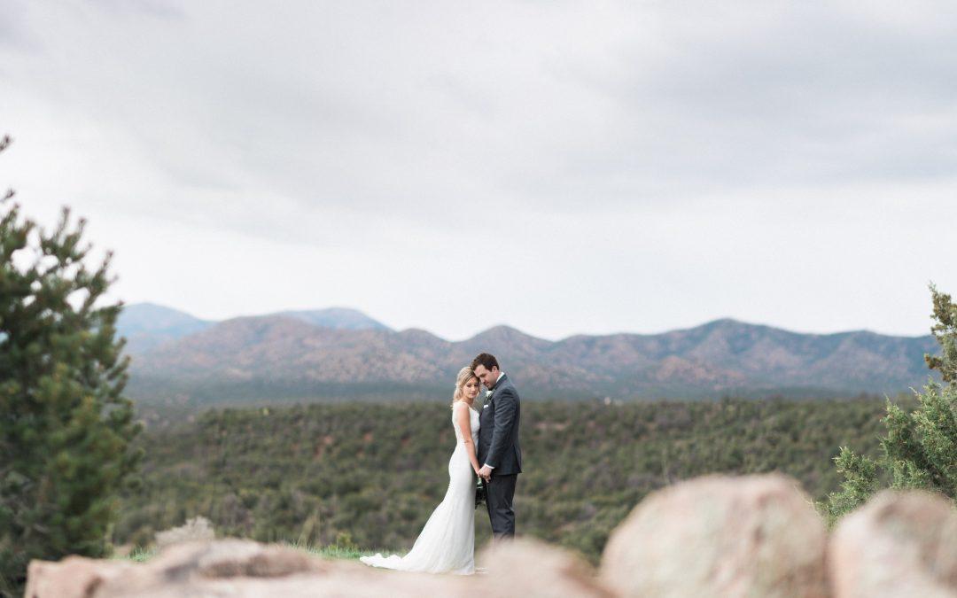 Drew & Jessica Wedding